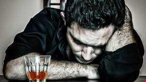 Dj Moisey - Alcohol Impact