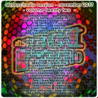 abstractradio session twenty two