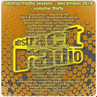 abstractradio session thirty