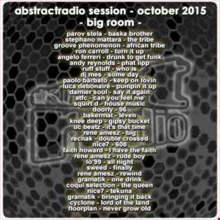 abstractradio bigroom