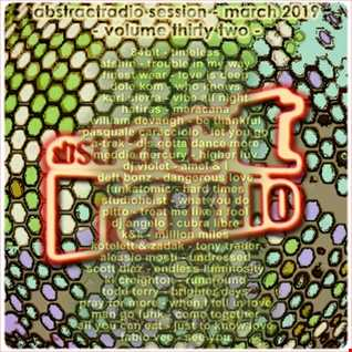 abstractradio session thirty two