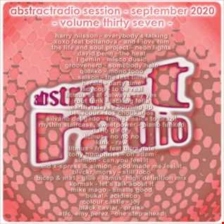 abstractradio session thirty seven
