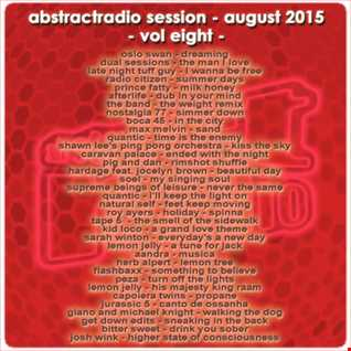 abstractradio session eight