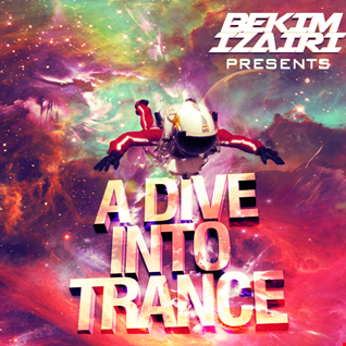 A Dive Into Trance 012 (Best Uplifting, Psychedelic & Tech Trance Of September 2014)