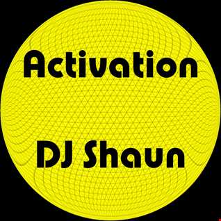 Activation Breakbeat Session 37