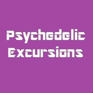 Psychedelic Excursions 25