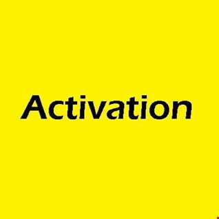 Activation Breakbeat Session 25