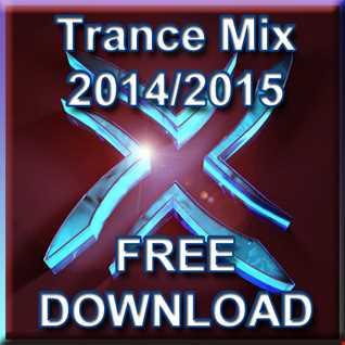Trance Mix 2014-2015