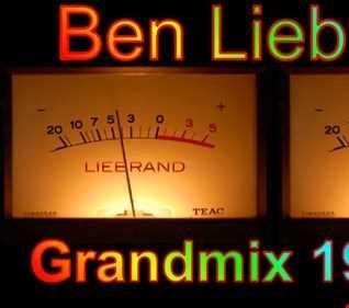 ben liebrand   Grandmix 1980