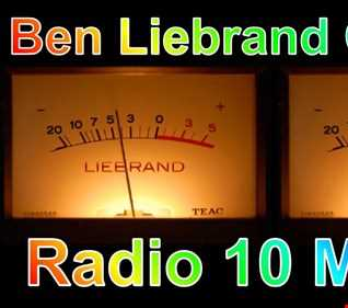 Ben Liebrand October Radio 10 Mix