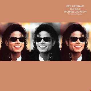 Ben Liebrand   The Definitieve Michael Jackson Mix