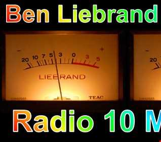 Ben Liebrand August Radio 10 Mix