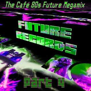 Cafe 80s Megamix Part.4
