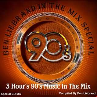 Ben Liebrand - In The Mix Special 90's Edition