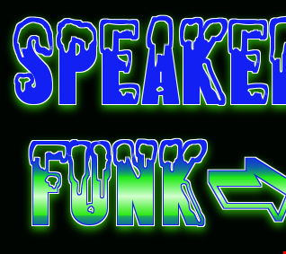 Speaker Funk
