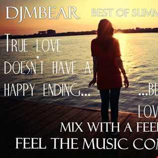 DJ MBEAR The Nightclubing Life Best Of Summer Partys