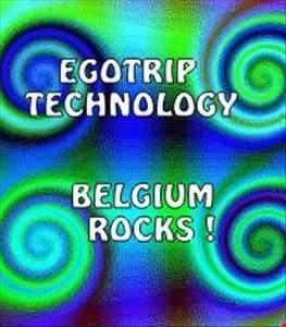 DjEgotriptechnology BelgiumRocks