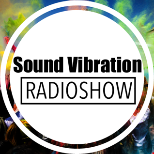 Adrian Bilt - Sound Vibration Radioshow  22.04.2017