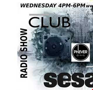 Club Sessions 25:05 by Andry Cristian @ Phever Radio