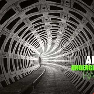 Adrian Bilt - Underground Vibration RADIOSHOW 05.11.2016