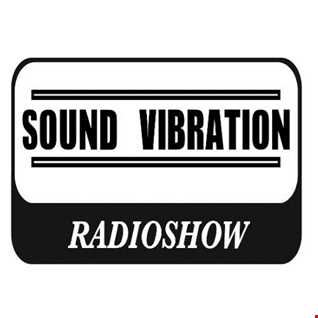Adrian Bilt - Sound Vibration Radioshow 21.01.2017