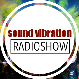 Adrian Bilt - Sound Vibration Radioshow 18.03.2017