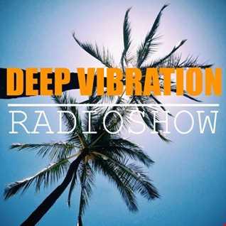 Adrian Bilt - Deep Vibration Radioshow 24.06.2017