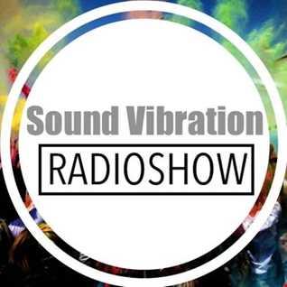 Adrian Bilt  - Sound Vibration Radioshow 05.06.2017
