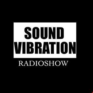 Sound Vibration RADIOSHOW @Phever Radio Dublin 26.11.2016