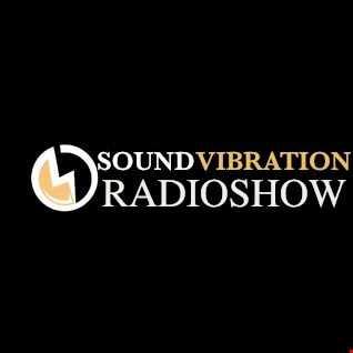 Adrian Bilt - Sound Vibration RADIOSHOW 24.09.2016
