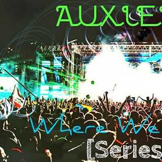 Where We Belong -40 [23-06-2015] - Dj Auxielle