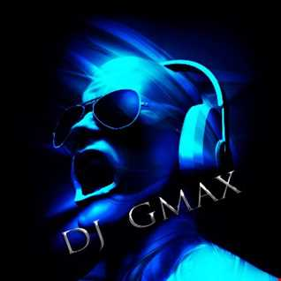 REGGAETON   MIX BY DJ GMAX