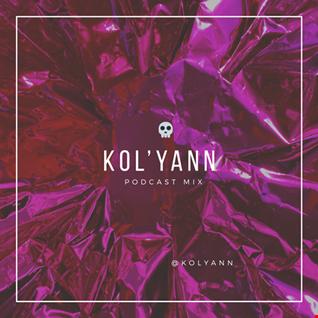 Kol'yann   Skull DJ Podcast 188