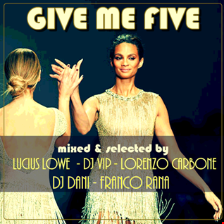 New Series  : Give me Five #1