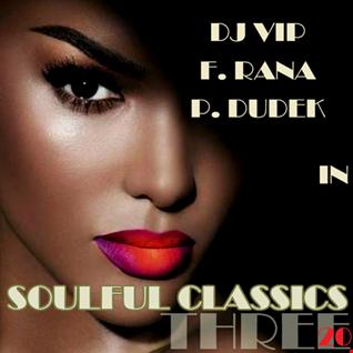 Soulful Classic Three 20
