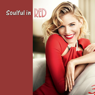 Soulful in Red  #3
