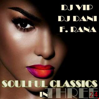 Soulful Classic in Three  #24