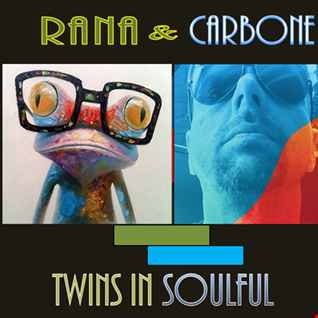 Franco Rana & Lorenzo Carbone : Twins in Soulful