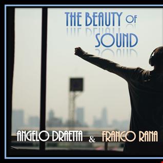 Angelo Draetta & Franco Rana : The beauty of Sound