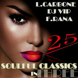 Soulful Classic in Three #25