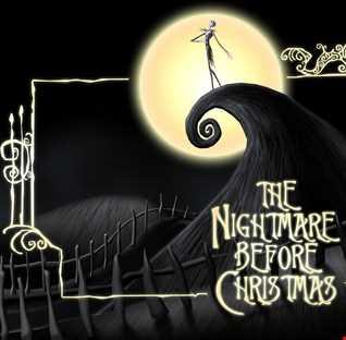 kutMasterK Nightmare before Christmas.mp3