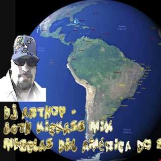 Dj Arthop   80th kickass mix ( fiesta mezclas del América do Sul) 2017 mix
