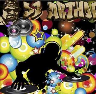 Dj Arthop   81th kickass mix (retro ninties mix )