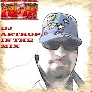 Dj Arthop   54th kickass mix (retro oldschool 90`s  00`s 10`s)