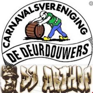 Dj Arthop   93th Deurdouwers carnaval mix 2020