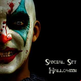 Special set halloween (by Aitor Águeda in 2012)