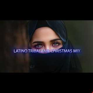 LATINO TRIBALAND CHRISTMAS MIX BY PRECISE MUSIC