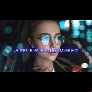 LATINO TRIBALAND DECEMBER MIX 2019 BY PRECISE MUSIC