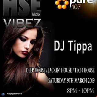 House Vibez Radio Show 09 03 19