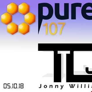 Pure (TtDj) Jonny Williams 05.10.18